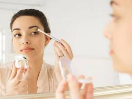 for flawless make up moisturise your skin well before applying the s photo