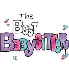 Babysitter Logo Babysitting Logos Addudu Templates
