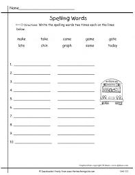 Kids. writing exercises for 1st graders: Grammar Worksheets Rd ...