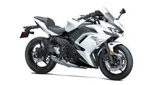 2020 <b>NINJA</b>® <b>650</b> ABS by <b>Kawasaki</b>