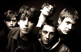 the charlatans helped put the 90s on the map