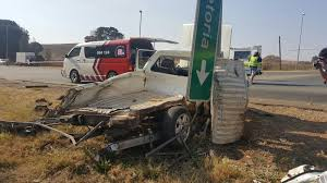 Three women killed in horrific car crash