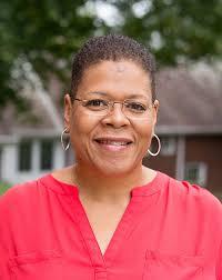 Paula Johnson PT, DPT, GTC, MBA   Messiah University