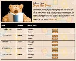 volunteer schedule template volunteer sign up sheet template with time slots az casinos poker