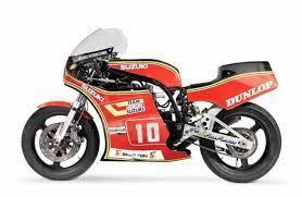 mickgrant s suzuki xr69 superbike