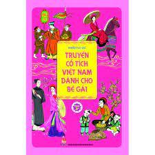 Sách tranh - Truyện cổ tích Việt Nam dành cho bé gái - NXB Kim Đồng tại Hà  Nội