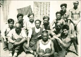 Resultado de imagen de Fotos inéditas | 75 años del comienzo de la Guerra Civil (18 de julio ...