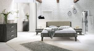 Elegante Schlafzimmermöbel Mit Markantem Fabrik Charme Paraiso