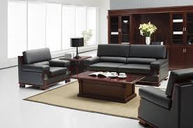 office couch. Modern Executive Sofa | Contemporary Office Sofas Intended For Couch