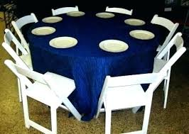 60 inch round table seats inch round table seats dining top how many oval