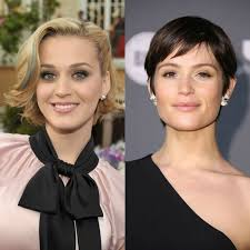 Hairstyle Woman Short Hair Around The Pixie Cut And Square Bob New
