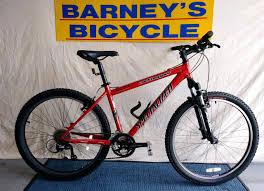 model specialized rockhopper wheel size 26 frame size 16 sds 21 300 00 professionally tuned