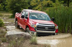 2014 Toyota Tundra Reviews and Rating   Motor Trend