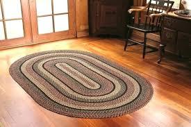 machine washable area rugs 3x5 oval area rugs braided area rugs blackberry braided oval area rug