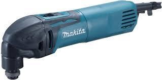 <b>Многофункциональный инструмент</b>   <b>реноватор</b> Makita TM3000C ...
