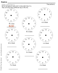 free educational worksheets to print ...