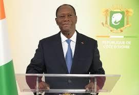 """Résultat de recherche d'images pour """"image du président de cote d'ivoire"""""""