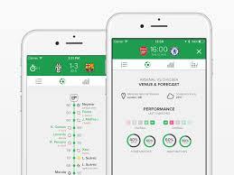 iBetLive – APP per scommesse calcio & livescore con quote