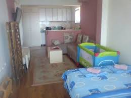 baby in one bedroom apartment.  Apartment Orhidea House Studio Apartment With Possibility For Extra Bed And Baby Cot With Baby In One Bedroom Apartment I