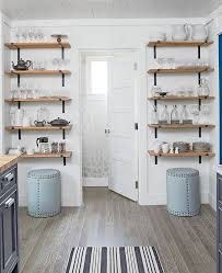 Small Picture Best 10 Floating shelves kitchen ideas on Pinterest Open