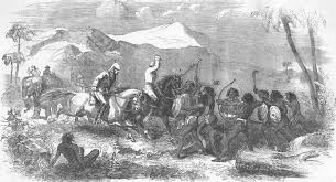 important tribal uprising that took place in essay santhal rebellion