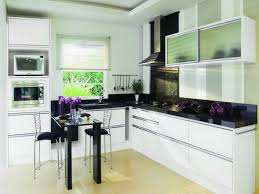 Kitchen Mesmerizing Kitchen Cabinets Design For Small Space 34