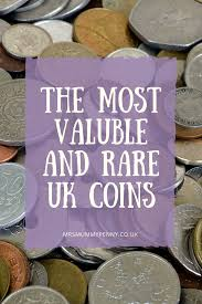 Save A Penny A Day Chart Uk The Most Valuable And Rare Uk Coins