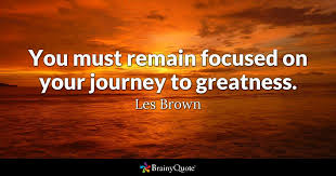 Les Brown Quotes Simple Les Brown Quotes BrainyQuote