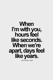 Miss You Already Quotes