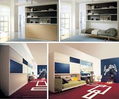 hidden wall bed. Hidden Single Wall Bed Design L
