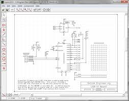 free cad software expresspcb wiring diagram software open source at Free Circuit Diagrams