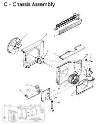parts for a2q10f2bg as fedders air conditioners image image image image