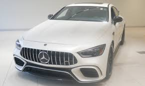 For inclement weather, the all wheel drive is one of the most powerful awd vehicles ever made. 2019 Mercedes Benz Amg Gt S In Golden Valley Mn United States For Sale 10903000