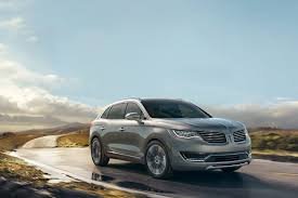 2016 Lincoln MKX Los Angeles, CA | Norm Reeves Lincoln