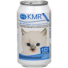 home cat food supplies cat health wellness cat milk replacement pe kmr liquid kitten milk replacer