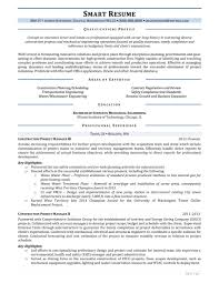 samples smartresume construction project manager construction project manager resume sample