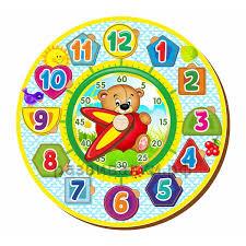 """<b>Часы</b>-вкладыши. Купить <b>Часы</b>-вкладыши """"<b>Мишка</b>"""" (094201) в ..."""