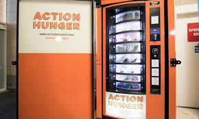 Largest Vending Machine Companies Magnificent Can This Vending Machine Help The Homeless Survive Winter