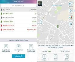 Định vị cho xe máy Đà Nẵng + Smart motor + miễn phí phần mềm server