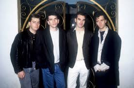 <b>The Smiths</b>' '<b>Strangeways</b>, Here We Come' Turns 30: Contrasting ...