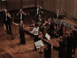 Nederlandse bachvereniging) is the oldest ensemble for baroque music in the netherlands, and possibly in the world. All Of Bach Bach