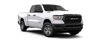 2019 Ram 1500 Exterior Paint Colors and Trims Where They Are ...