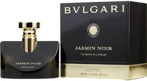 <b>Bvlgari Jasmin Noir</b> 100ml in duty-free at airport Kurumoch