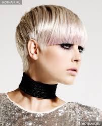 Trendy účesy Pre Veľmi Krátke Vlasy