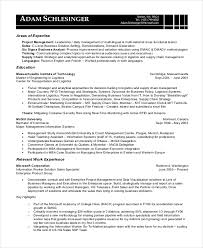 Sample Six Sigma Business Analyst Resume