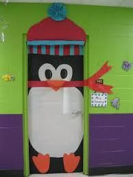 Door Chart Ideas 5 Festive Door Displays For Christmas Winter School Chart