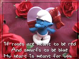 Smurf Quotes Best Pictures Quotes LittleBlueOnes