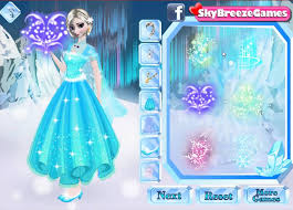 frozen game disney a elsa sisters dress up makeover fun game to play free you