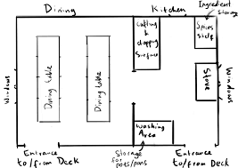 chinese restaurant kitchen layout. Delighful Chinese Chinese Junk Project Kitchen And Dining Concepts Layout KitchenLayout Inside Restaurant