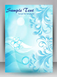 simple backgrounds for flyers brochure background design free vector download 45 795 free vector